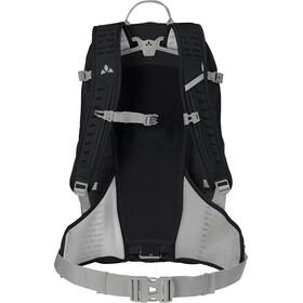 VAUDE Bike Alpin 30+5 Backpack black/dove